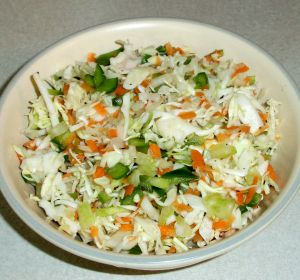 Pepper Cabbage Recipe Photo