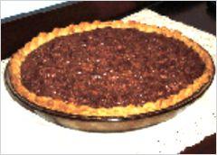 Pecan Pie Recipe Photo