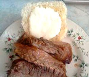 Beef Brisket Sandwiches Recipe Photo