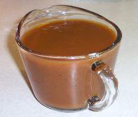 Homemade Pan Gravy Recipe Photo