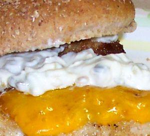 Homemade Tartar Sauce Recipe Photo