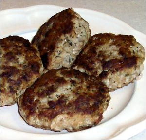 Homemade Breakfast Sausage Recipe Photo